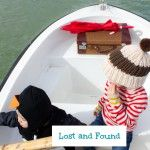 """Disfraz """"Lost and Found"""""""